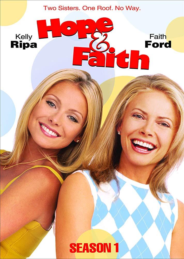 Watch Movie hope-faith-season-1
