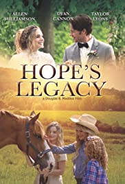 Watch Movie hope-s-legacy