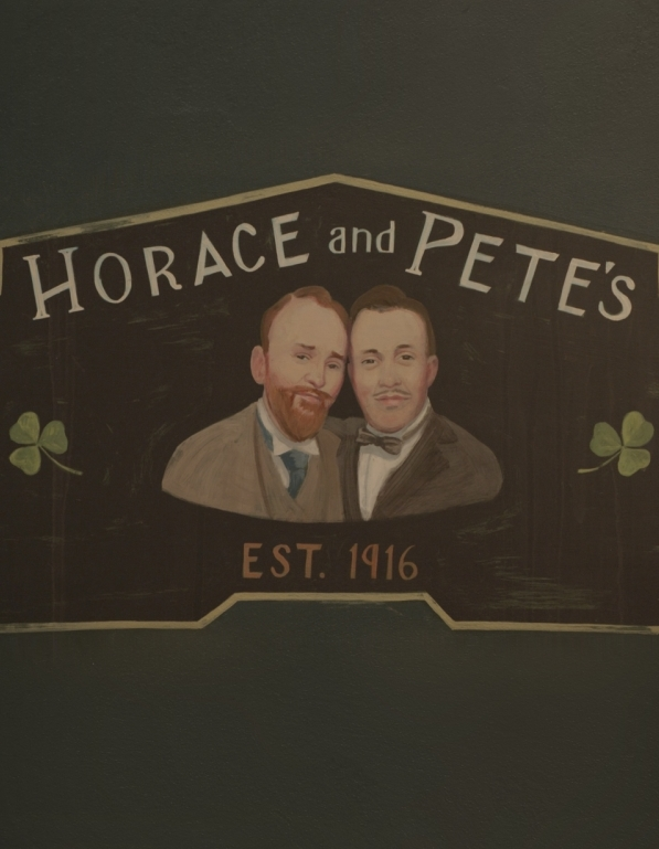 Watch Movie horace-and-pete-season-1