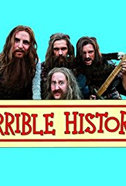 Watch Movie horrible-histories-season-1