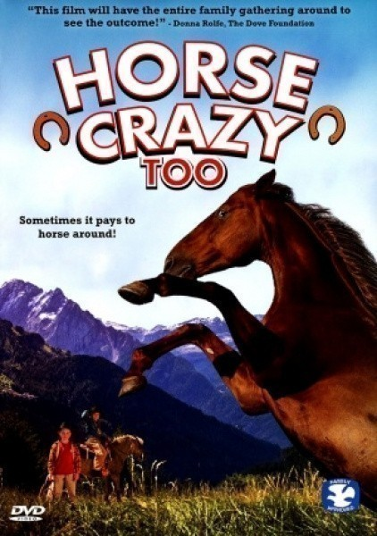 Watch Movie horse-crazy-2-the-legend-of-grizzly-mountain
