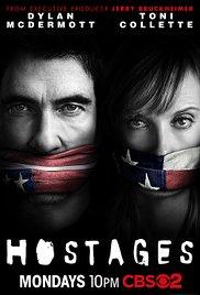Watch Movie hostages-season-1