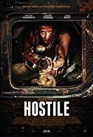 Watch Movie hostile
