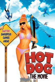 Watch Movie hot-dog-the-movie