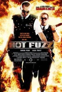 Watch Movie hot-fuzz