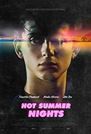 Watch Movie hot-summer-nights