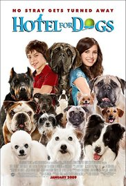 Watch Movie hotel-for-dogs
