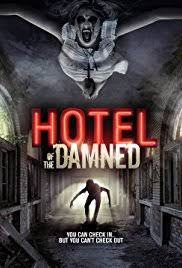 Watch Movie hotel-of-the-damned