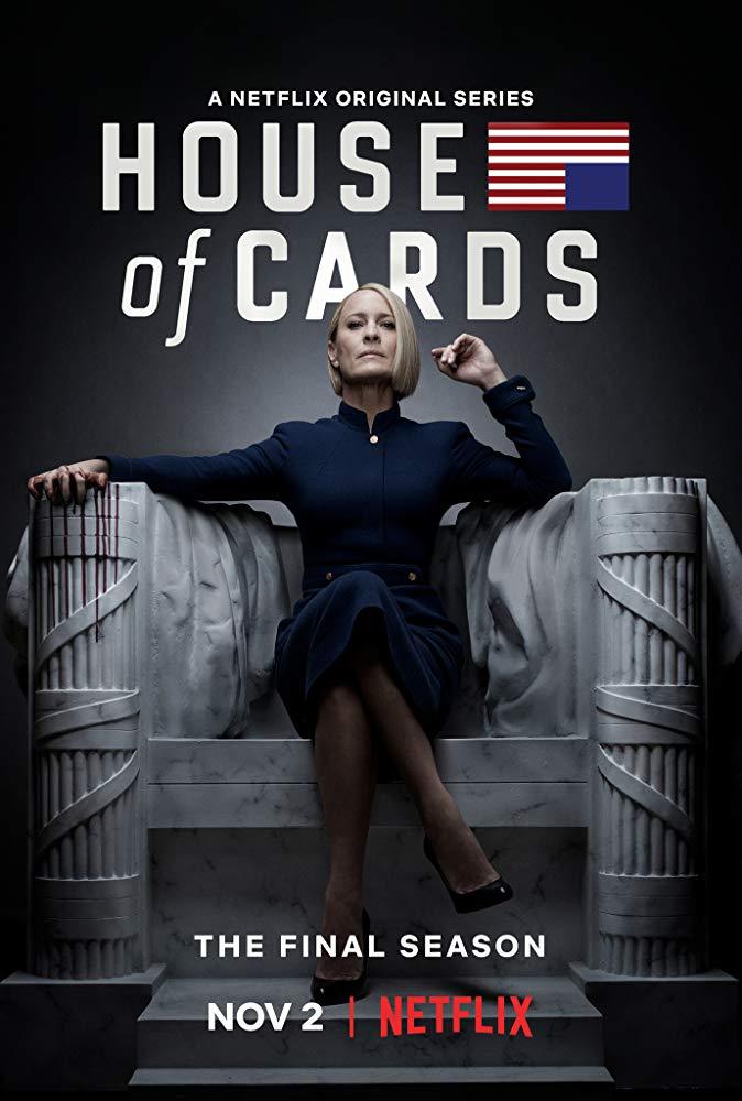 Watch Movie house-of-cards-season-6