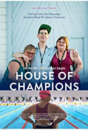 Watch Movie house-of-champions