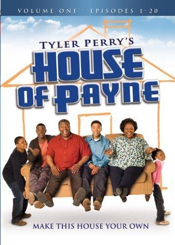 Watch Movie house-of-payne-seaon-4