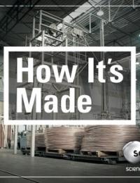 Watch Movie how-it-s-made-season-22