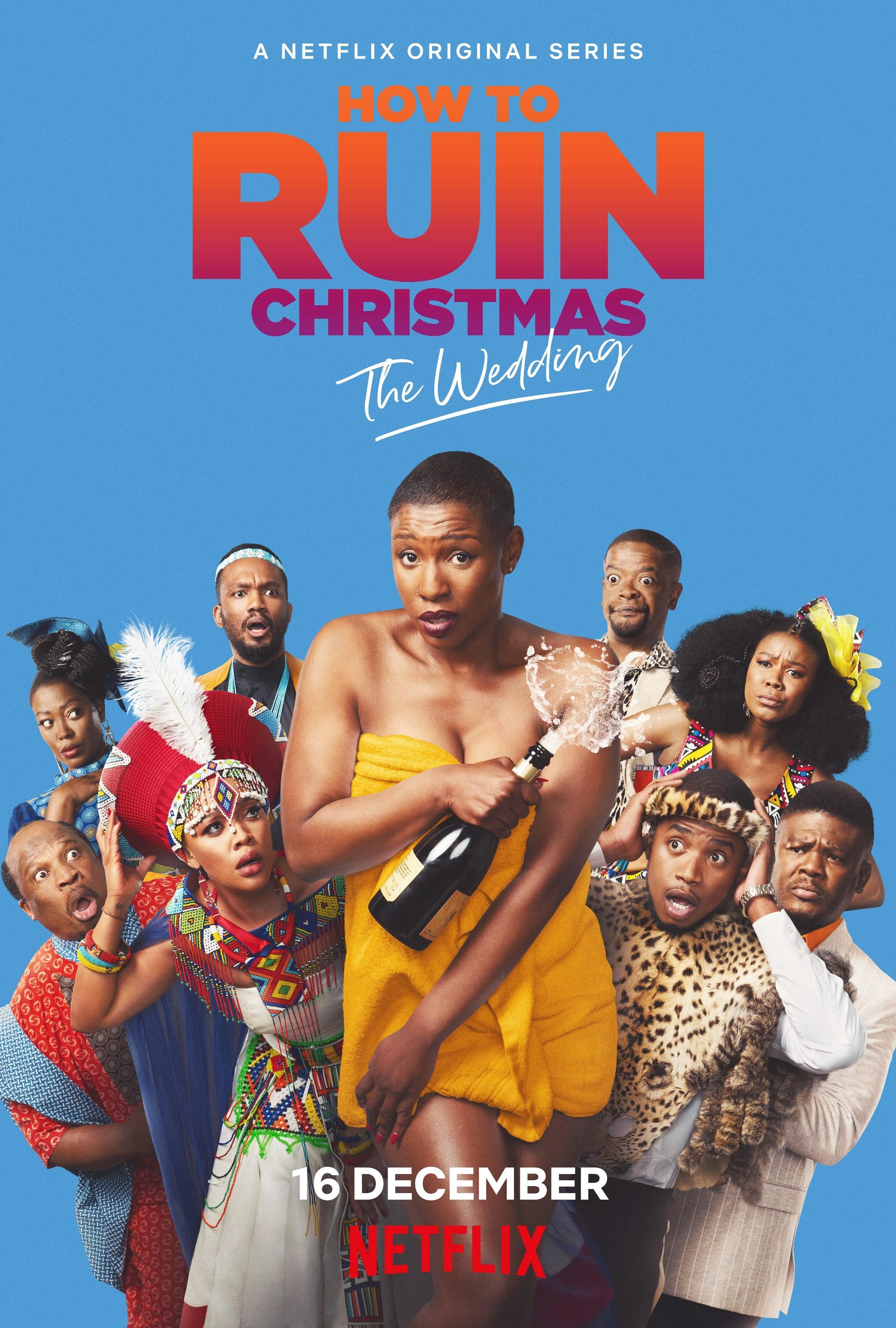 Watch Movie how-to-ruin-christmas-season-1