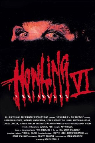 Watch Movie howling-vi-the-freaks