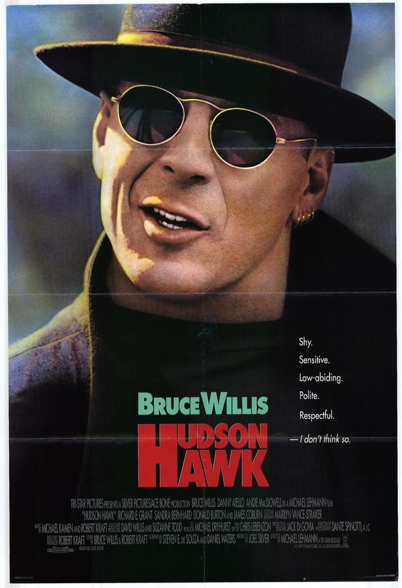 Watch Movie hudson-hawk