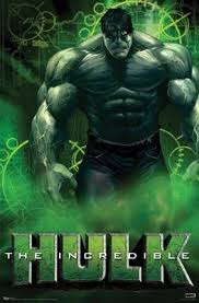 Watch Movie hulk