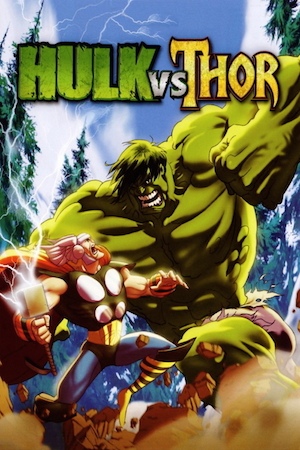 Watch Movie hulk-vs-thor