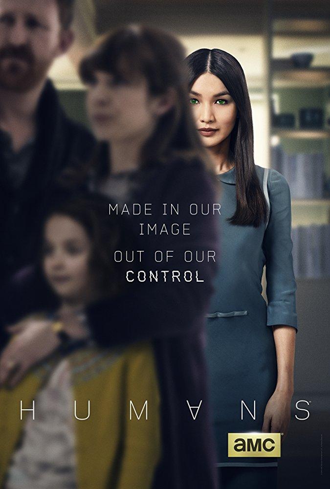 Watch Movie humans-season-3