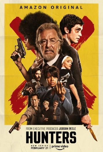 Watch Movie hunters-season-1