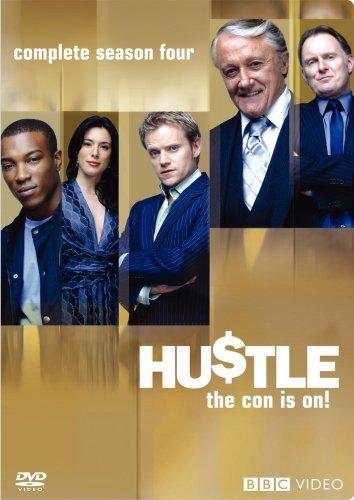 Watch Movie hustle-season-1