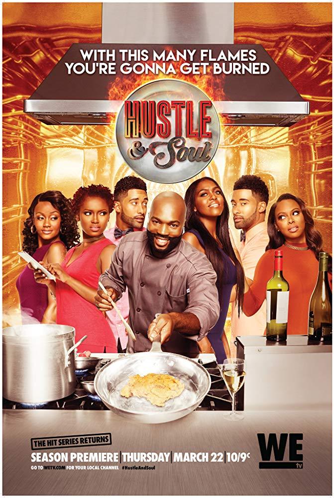 Watch Movie hustle-soul-season-3