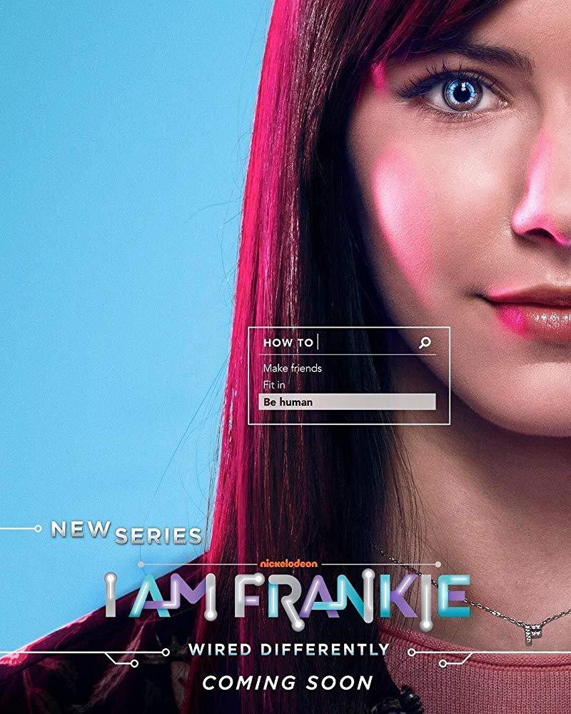 Watch Movie i-am-frankie-season-2