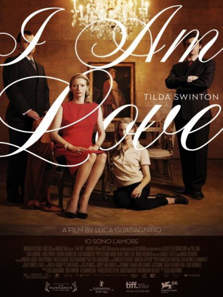 Watch Movie i-am-love