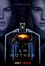 Watch Movie i-am-mother