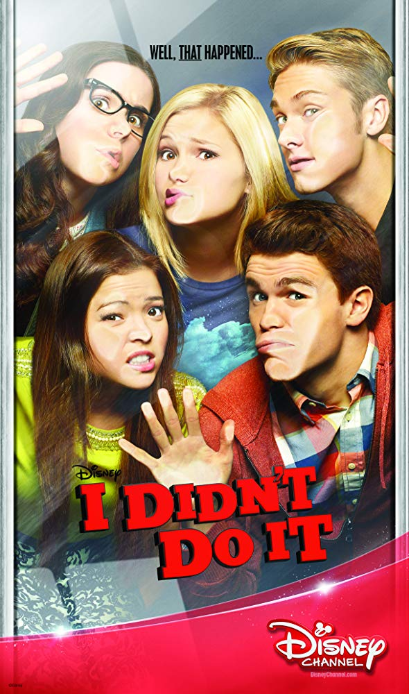 Watch Movie i-didnt-do-it-season-2
