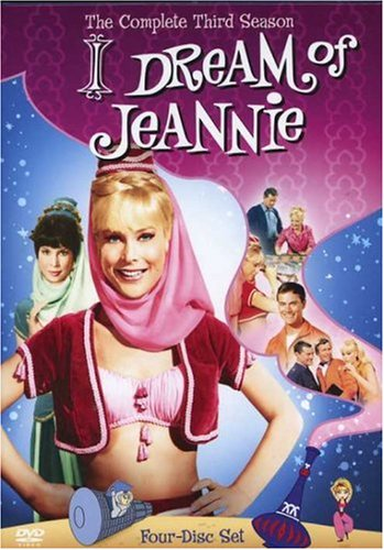 Watch Movie i-dream-of-jeannie-season-3