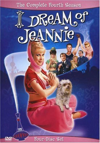 Watch Movie i-dream-of-jeannie-season-4