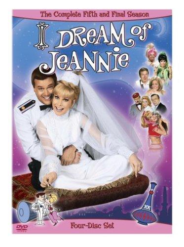 Watch Movie i-dream-of-jeannie-season-5