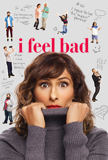 Watch Movie i-feel-bad-season-1