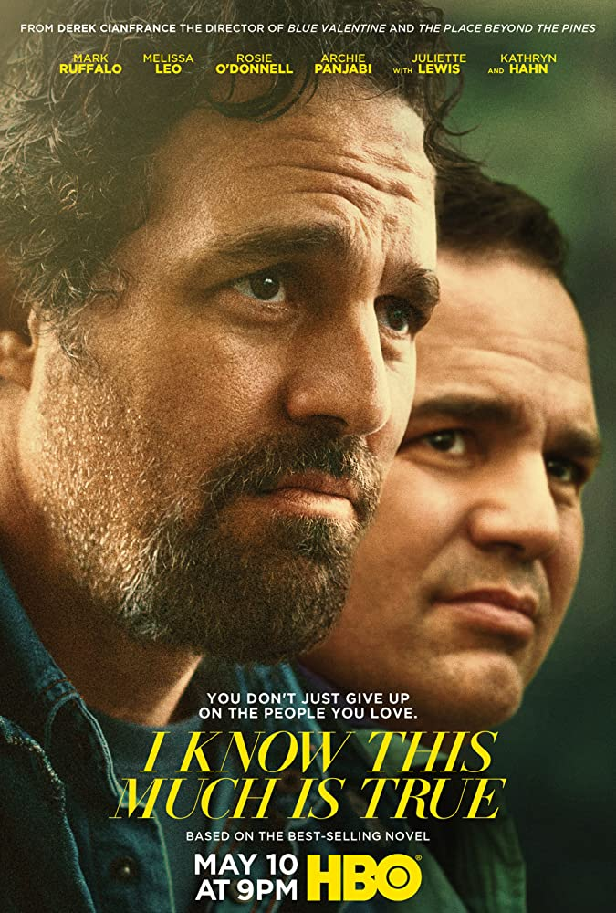 Watch Movie i-know-this-much-is-true-season-1