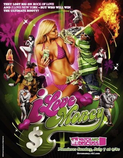 Watch Movie i-love-money-season-1