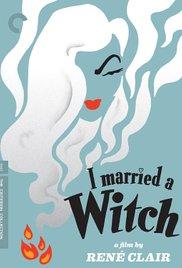 Watch Movie i-married-a-witch