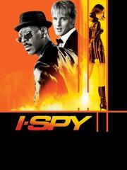 Watch Movie i-spy