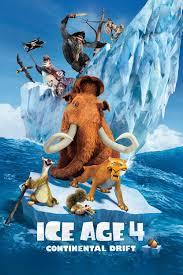 Watch Movie ice-age-continental-drift