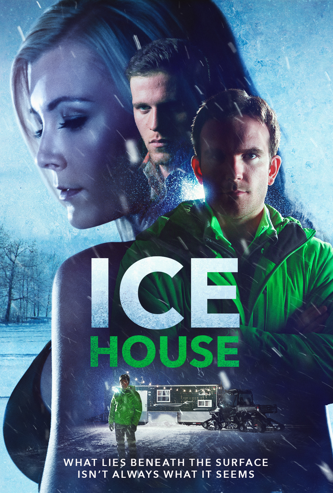 Watch Movie ice-house