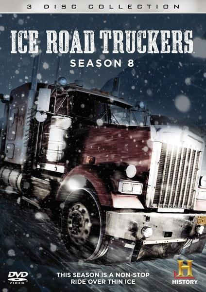 Watch Movie ice-road-truckers-season-2