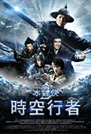 Watch Movie iceman-the-time-traveller