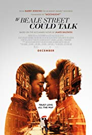 Watch Movie if-beale-street-could-talk