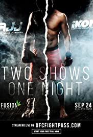Watch Movie ikon-fighting-federation-season-1