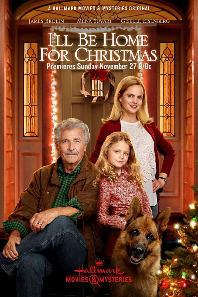 Watch Movie i-ll-be-home-for-christmas