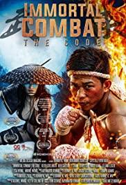 Watch Movie immortal-combat-the-code