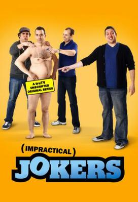 Watch Movie impractical-jokers-season-7