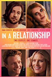Watch Movie in-a-relationship