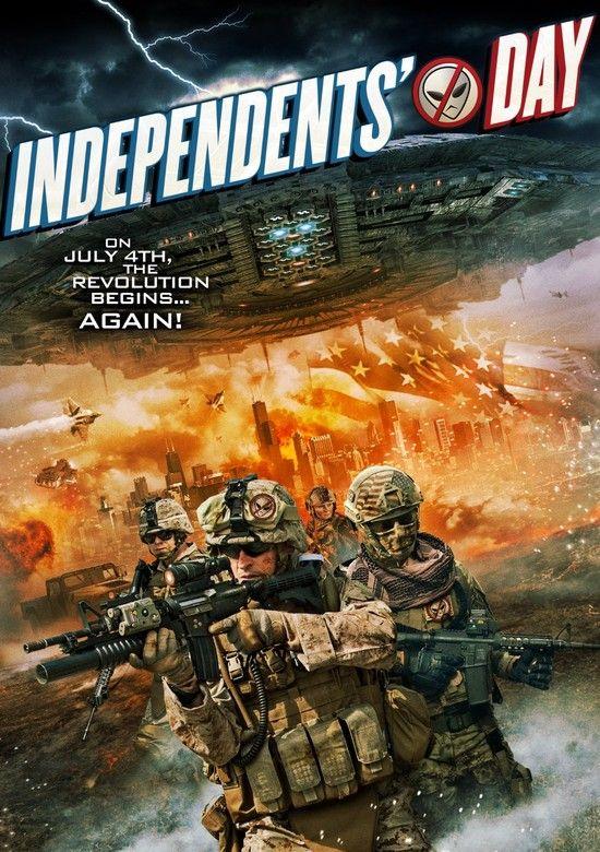 Watch Movie independents-day