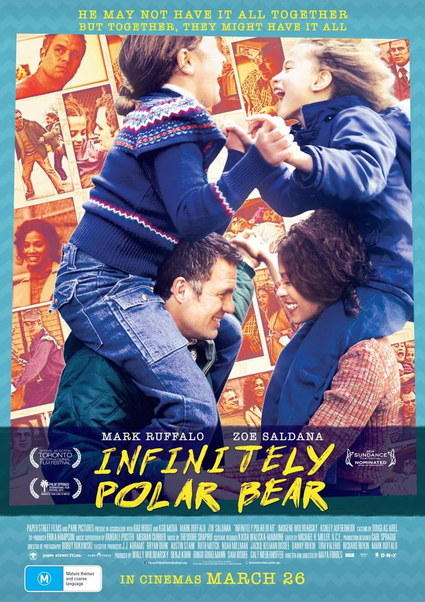 Watch Movie infinitely-polar-bear