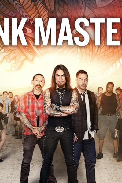 Watch Movie ink-master-season-10